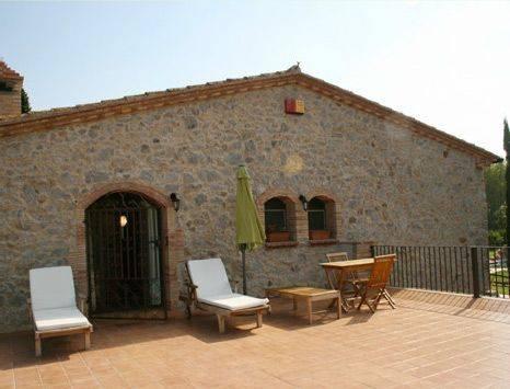 casa rural mas del joncar in sant pere pescador | cottages in girona