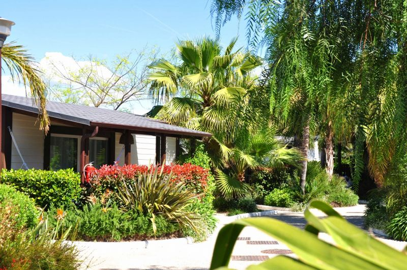 La Siesta Salou Resort Camping In Salou Cottages In Tarragona