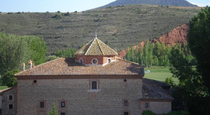 Hotel La Realda En Gea De Albarrac U00edn