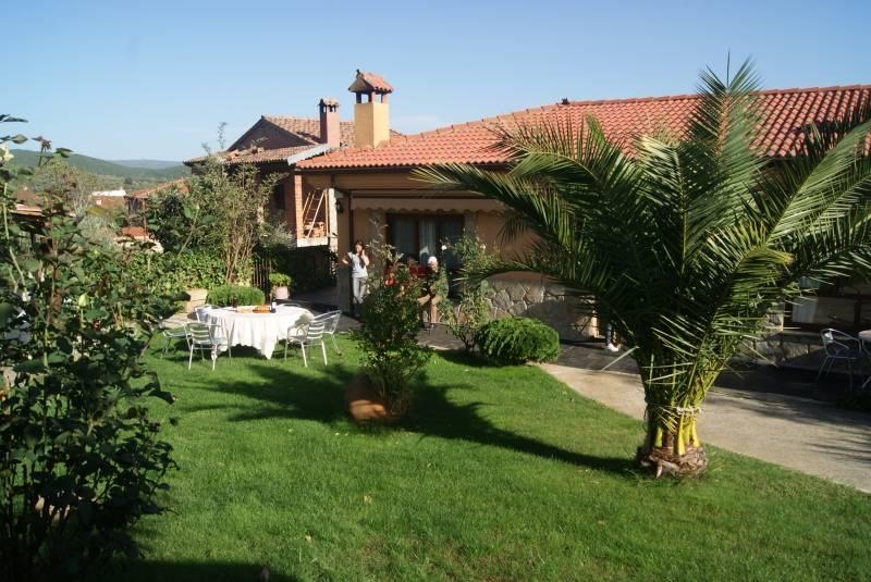 Casas rurales arroal en sotoserrano caba as en salamanca - Casa rural sotoserrano ...