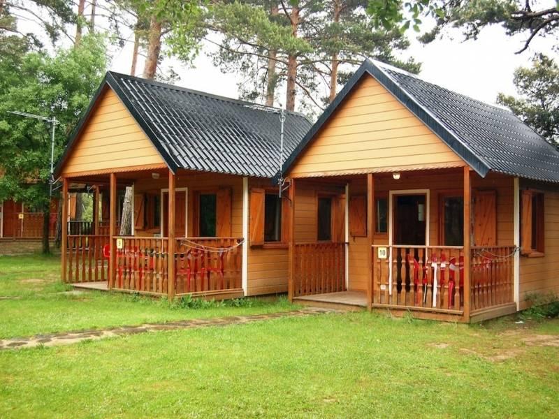 Casas prefabricadas madera cabanas de maderas precios - Bungalows de madera prefabricadas precios ...